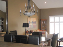 Dining Room Painter Ancaster